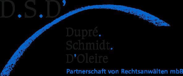 Rechtsanwälte Dupré Schmidt D'Oleire